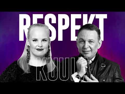 Respekt - Kuula