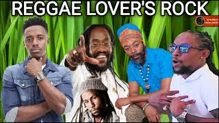 REGGAE LOVERS ROCK  MIX 2021 she's royal   Tarrus Riley Rad Dixon Jah Cure Romain Virgo  DJ MURRAY