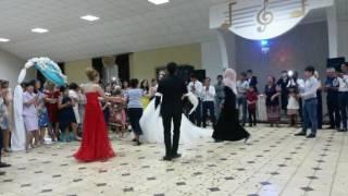 Свадьба Дж.Тимура