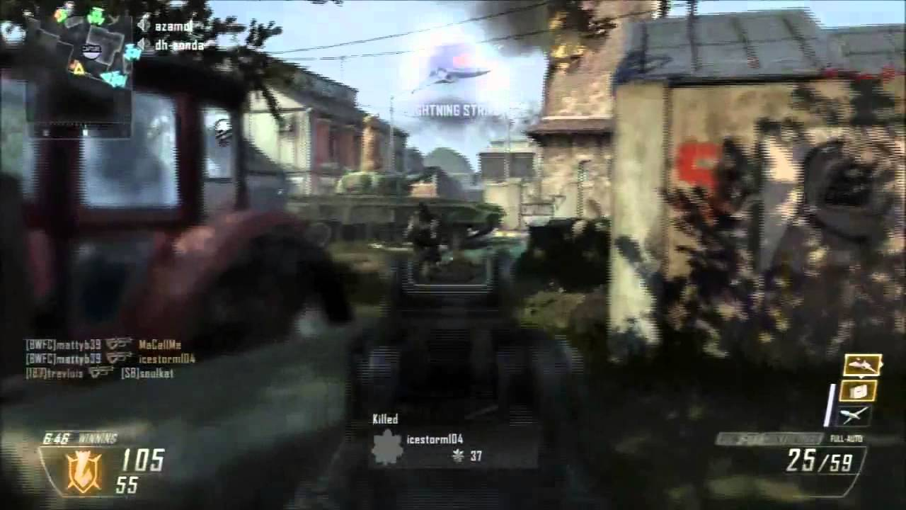 how to get better at black ops 2 multiplayer