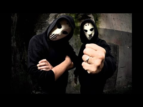 (2014) Angerfist - The Deadfaced Dimension