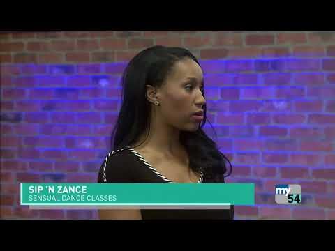 Jamal Marichal's Sip 'N Zance Interview
