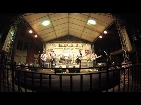 Disco Lazy Time (NIDJI Cover)