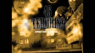 45 terorist - societee