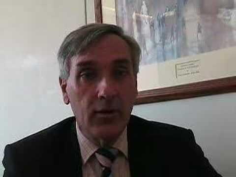 John Redwood on climate change