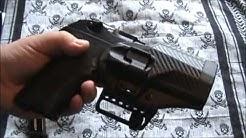 BLACKHAWK Serpa Holster for Beretta PX4 Storm!