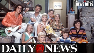 'America's Mom' Florence Henderson Touched Many Says TV Daughter Maureen McCormick
