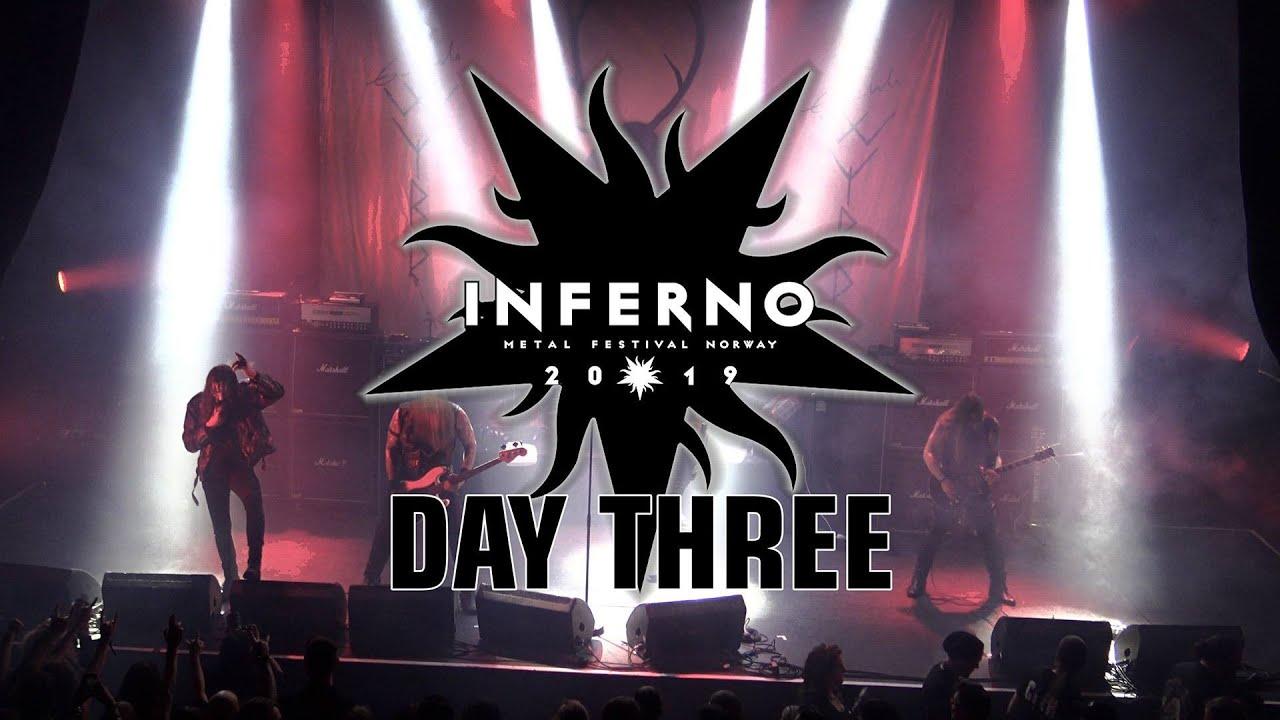 Inferno 2019 Kinox