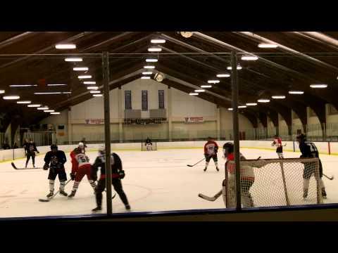 Stinkysocks Hockey Dorchester 16 OCT 13
