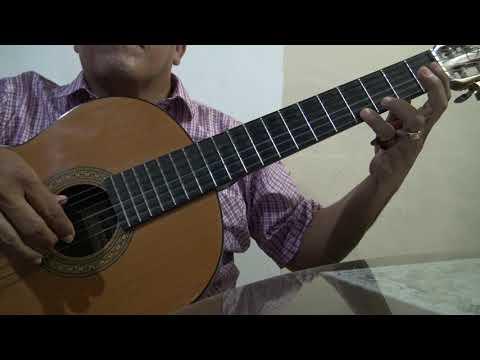 1- Clase De Guitarra     Facilisimo  Para Principiantes
