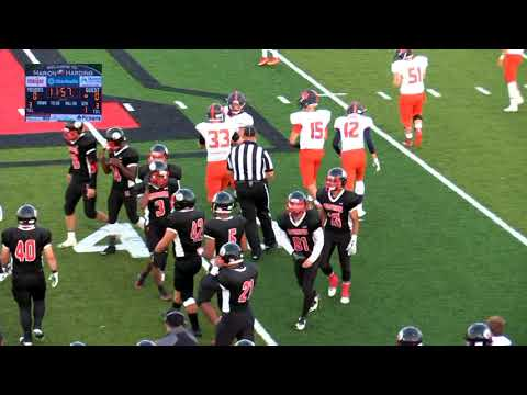 Harding vs. Galion 2017