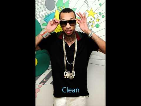 Tyga - [Like Me Clean]