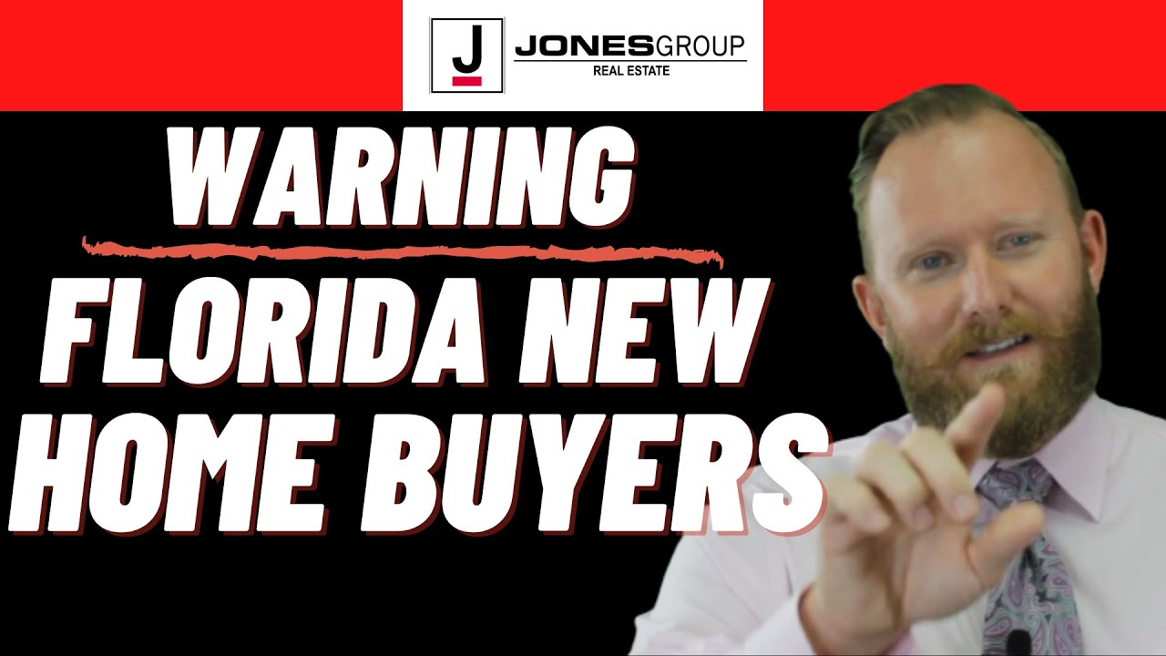 REASONS FOR GETTING AN EXPERIENCE AGENT | JARED JONES | JONES GROUP REAL ESTATE