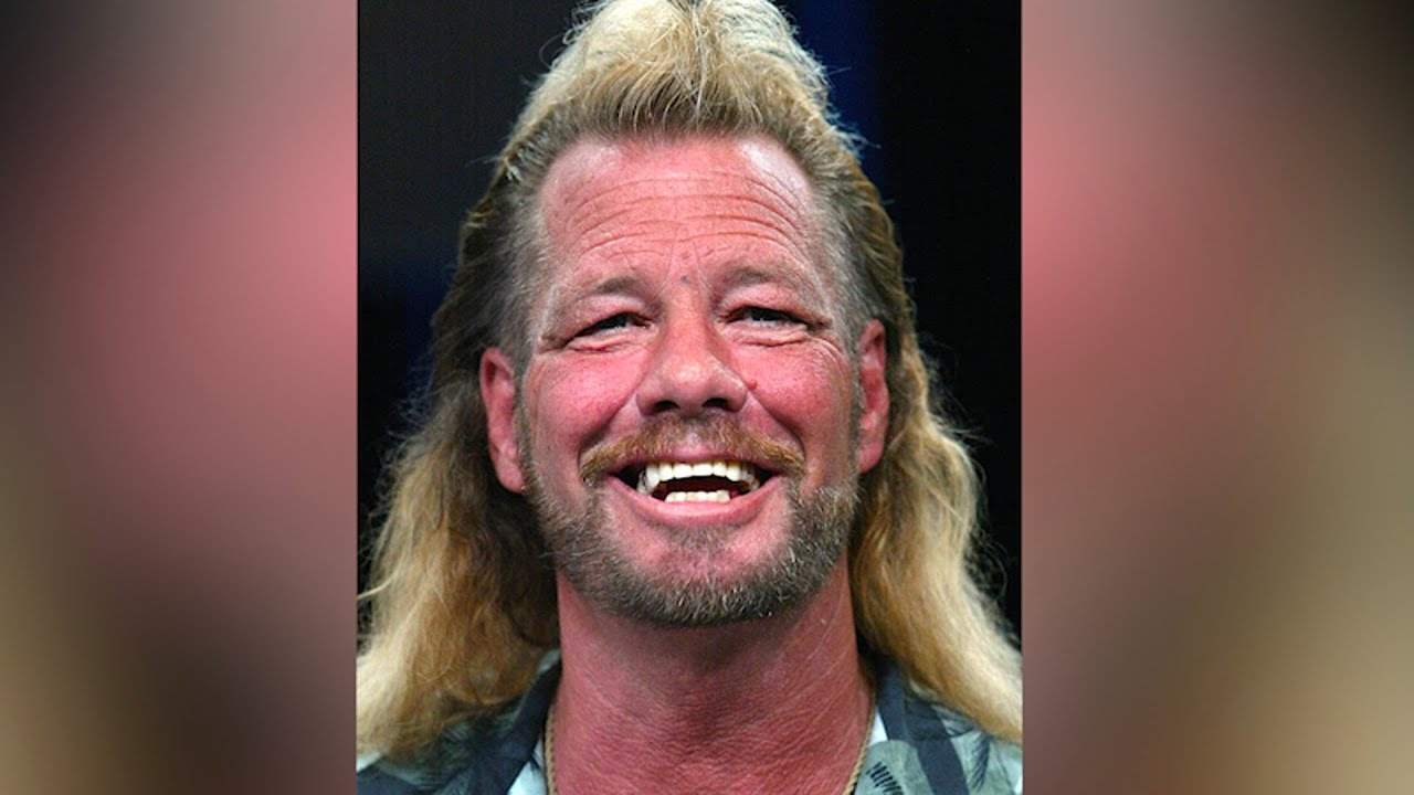 Dog the Bounty Hunter Caught Dad-Dancing and ... Just Wow!