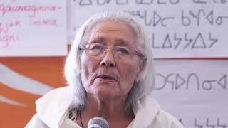 Miriam Aglukaaq