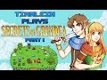 Tianlein plays Secrets of Grindea (1) - Let's start our adventures in Grindea