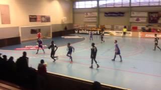 COSMOS ST DENIS FC
