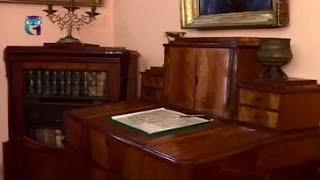 видео Музей-усадьба Алексея Толстого