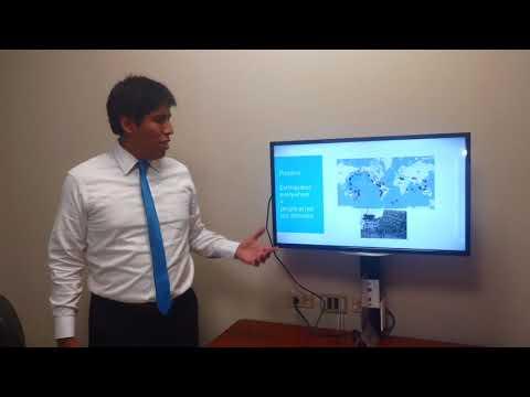 Earthquake saver- presentation