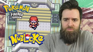 Can I Survive One FINAL Test? [POKEMON FIRERED NUZLOCKE] [#09]