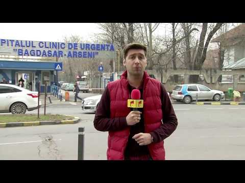 Antena 1 - Wiener Privatklinik - Paralela spitale Romania - Viena