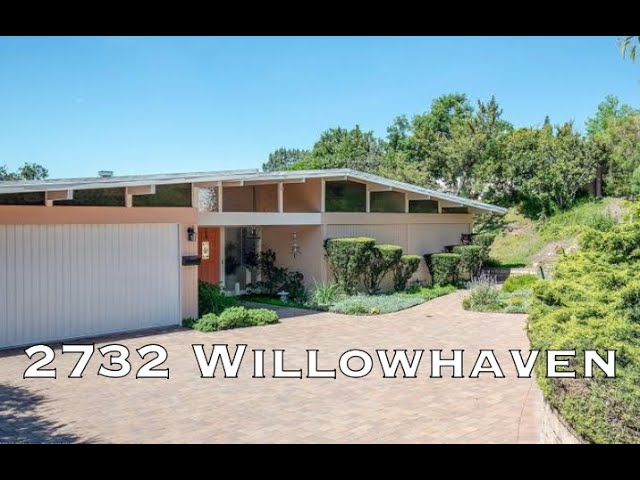 2732 Willowhaven Dr, La Crescenta CA 91214
