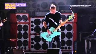 Pearl Jam - Insignificance (Lollapalooza Brasil 2013)