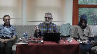 Eyüp Kültür Sanat -  Mustafa Tatcı ile İrfan Sohbetleri