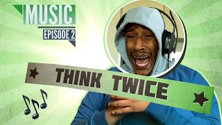 STORMZY, J HUS OR DAVE? CHUNKZ AND FILLY TALK MUSIC | Think Twice Ep 2