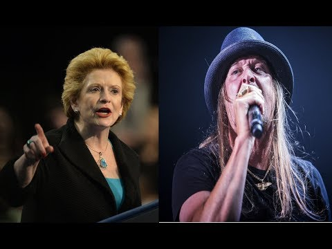 KID ROCK VS DEBBIE STABENOW |  WHO WILL WIN? | ANALYSIS