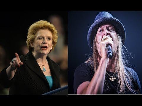 KID ROCK VS DEBBIE STABENOW |  WHO WILL WIN? | ANALYSIS