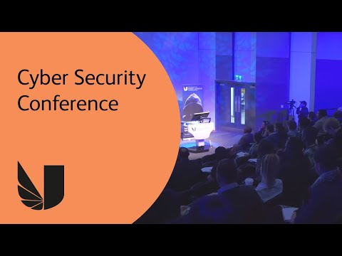 Cyber Security Conference | University of West London