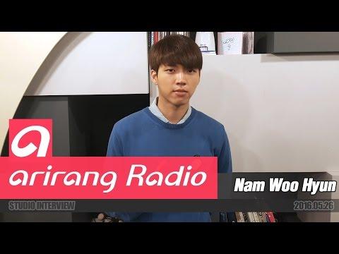 [Sound K] 남우현 (Nam Woo Hyun from INFINITE) Interview