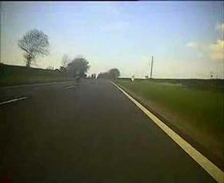 A487 to Cardigan