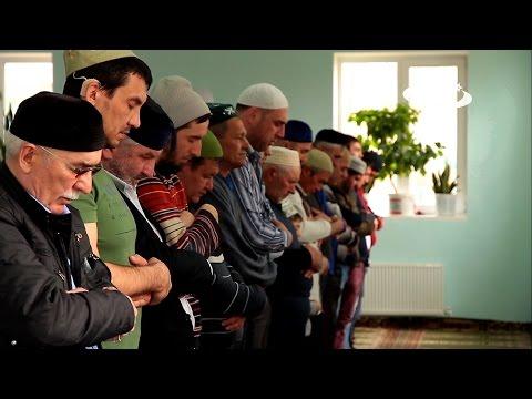 В Пермском крае появится двухэтажная мечеть