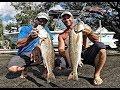 Sunset Beach NC Red Drum & Sheepshead Fishing 2017