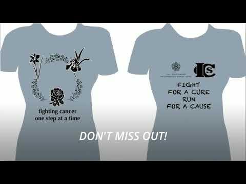IAA ICS Fight Together