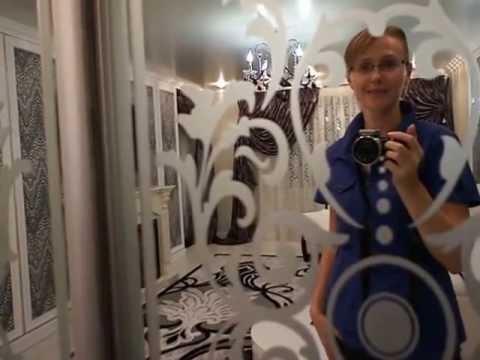 Ремонт и перепланировка двухкомнатной квартиры в Хабаровске