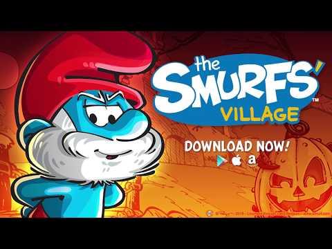 Smurfs' Village