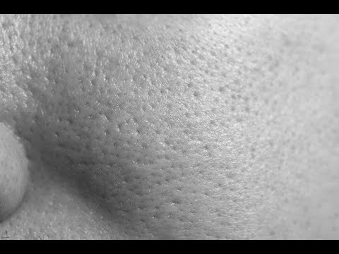 HOW TO DRAW REALISTIC SKIN TEXTURE AND PORES