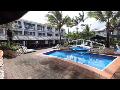 The Melanesian Hotel, by Eat, Play and Stay