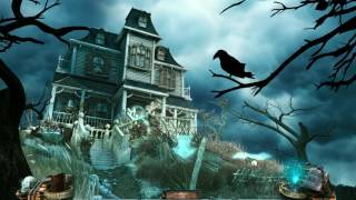 Haunted House Mysteries - Part 1: Psycho House