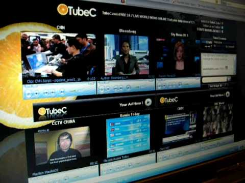 www.Tubec.com LIVE 24-7 WORLD NEWS VIDEO ONLINE - Check it out !