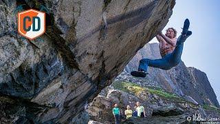 Exploring Some Of Fair Head's Burliest Boulders | Climbing Daily Ep.733