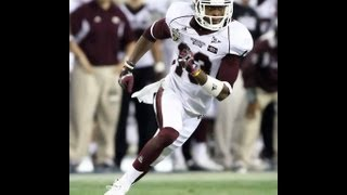 Mississippi State All-American DB Johnthan Banks