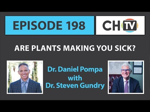 Are Plants Making You Sick? - CHTV 198
