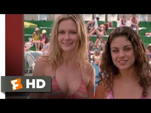 Get Over It 212 Movie   Swimsuits and Shakespeare 2001 HD