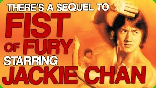 Video There's a Sequel to Fist of Fury Starring Jackie Chan download MP3, 3GP, MP4, WEBM, AVI, FLV Agustus 2018