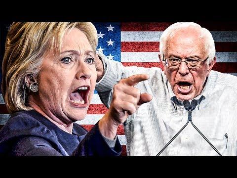 Hillary Clinton's Horrible Advice To Democrats: Don't Be Like Bernie
