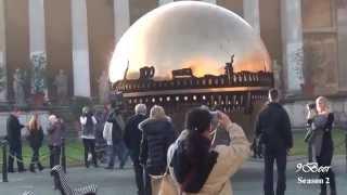 เที่ยวอิตาลี วิติกัน Italy Part 2 (Vatican, Pathenon)